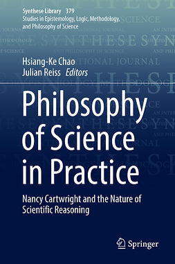 Chao, Hsiang-Ke - Philosophy of Science in Practice, ebook