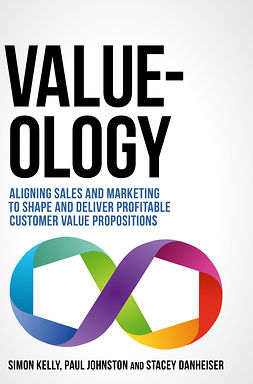 Danheiser, Stacey - Value-ology, ebook