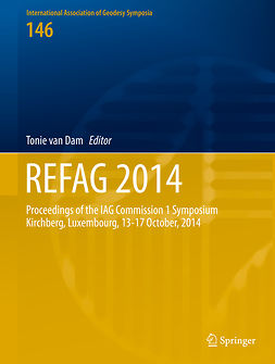 Dam, Tonie van - REFAG 2014, ebook