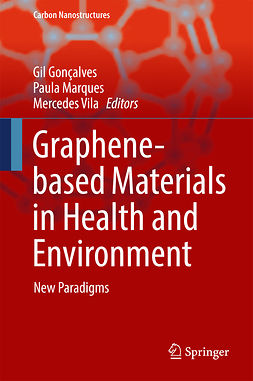 , Gil Gonçalves - Graphene-based Materials in Health and Environment, ebook