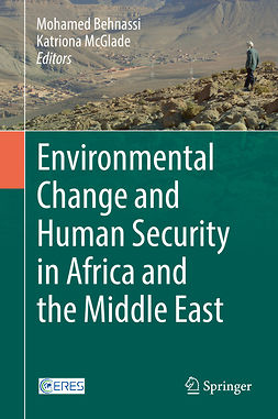 Behnassi, Mohamed - Environmental Change and Human Security in Africa and the Middle East, e-bok