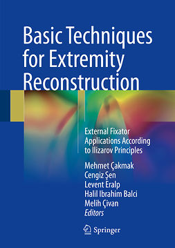 Balci, Halil Ibrahim - Basic Techniques for Extremity Reconstruction, ebook
