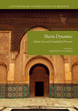 Daniels, Timothy P. - Sharia Dynamics, ebook