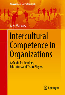 Matveev, Alex - Intercultural Competence in Organizations, ebook
