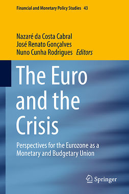 Cabral, Nazaré da Costa - The Euro and the Crisis, e-bok