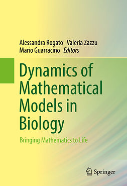 Guarracino, Mario - Dynamics of Mathematical Models in Biology, ebook
