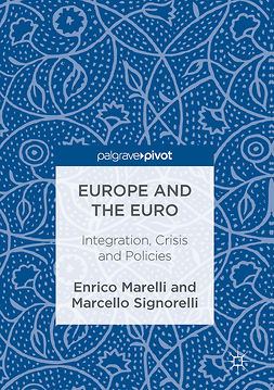 Marelli, Enrico - Europe and the Euro, ebook
