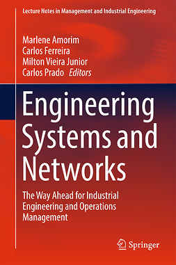 Amorim, Marlene - Engineering Systems and Networks, e-bok