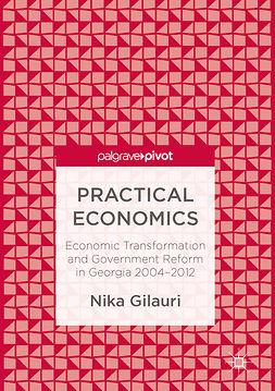 Gilauri, Nika - Practical Economics, ebook