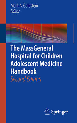 Goldstein, Mark A. - The MassGeneral Hospital for Children Adolescent Medicine Handbook, ebook