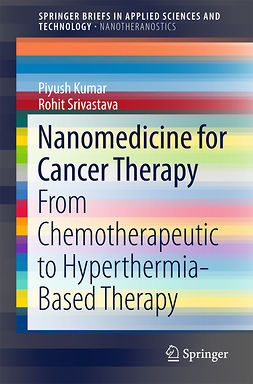 Kumar, Piyush - Nanomedicine for Cancer Therapy, ebook