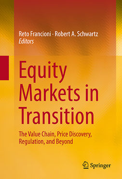 Francioni, Reto - Equity Markets in Transition, ebook