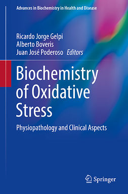 Boveris, Alberto - Biochemistry of Oxidative Stress, ebook