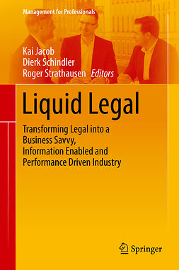 Jacob, Kai - Liquid Legal, ebook