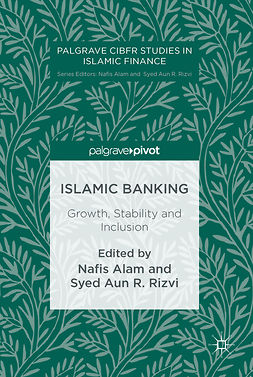 Alam, Nafis - Islamic Banking, ebook