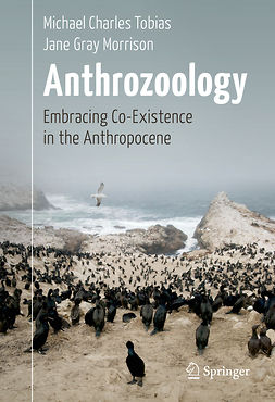 Morrison, Jane Gray - Anthrozoology, ebook