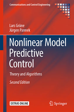 Grüne, Lars - Nonlinear Model Predictive Control, ebook