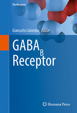 Colombo, Giancarlo - GABAB Receptor, ebook