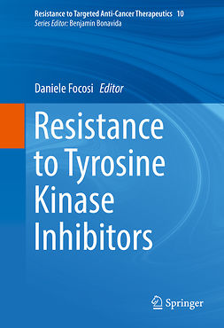 Focosi, Daniele - Resistance to Tyrosine Kinase Inhibitors, ebook