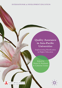 Gomes, Catherine - Quality Assurance in Asia-Pacific Universities, ebook