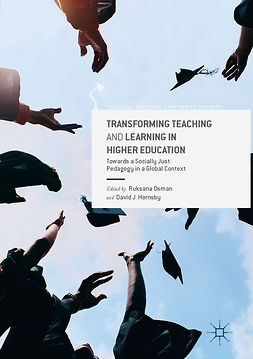 Hornsby, David J - Transforming Teaching and Learning in Higher Education, ebook