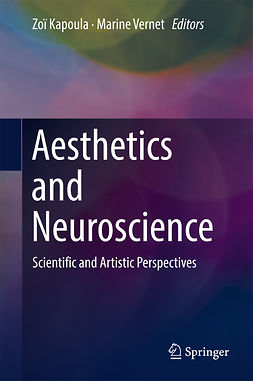 Kapoula, Zoï - Aesthetics and Neuroscience, ebook