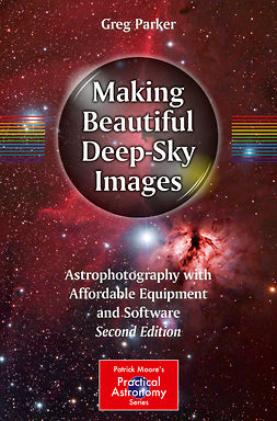 Parker, Greg - Making Beautiful Deep-Sky Images, ebook