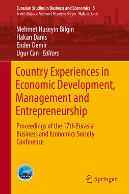 Bilgin, Mehmet Huseyin - Country Experiences in Economic Development, Management and Entrepreneurship, e-bok