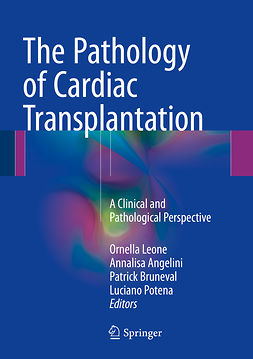 Angelini, Annalisa - The Pathology of Cardiac Transplantation, ebook