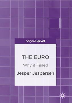 Jespersen, Jesper - The Euro, ebook