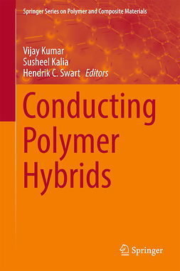Kalia, Susheel - Conducting Polymer Hybrids, ebook