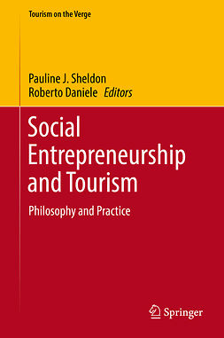 Daniele, Roberto - Social Entrepreneurship and Tourism, ebook