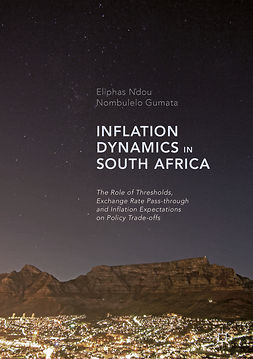 Gumata, Nombulelo - Inflation Dynamics in South Africa, ebook