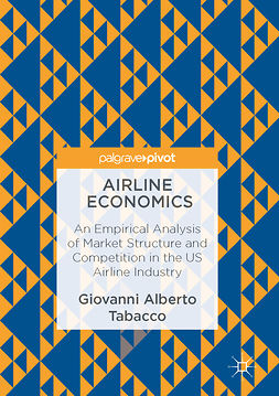 Tabacco, Giovanni Alberto - Airline Economics, ebook