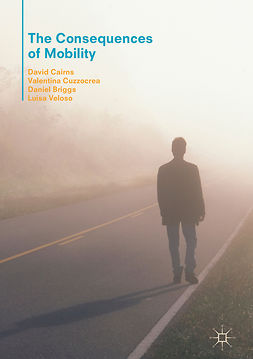 Briggs, Daniel - The Consequences of Mobility, ebook