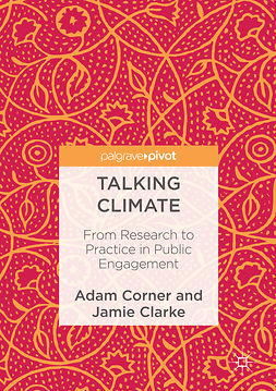 Clarke, Jamie - Talking Climate, ebook