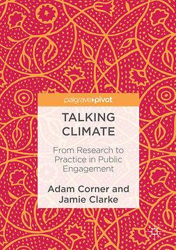 Clarke, Jamie - Talking Climate, ebook