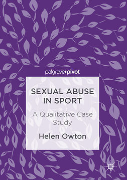 Owton, Helen - Sexual Abuse in Sport, ebook