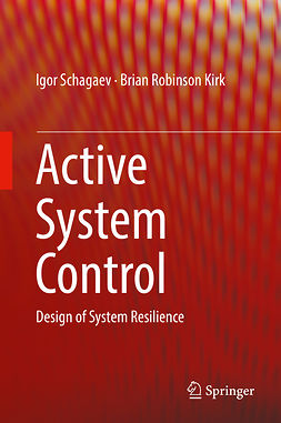 Kirk, Brian Robinson - Active System Control, e-kirja
