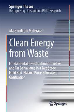 Materazzi, Massimiliano - Clean Energy from Waste, ebook