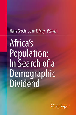 Groth, Hans - Africa's Population: In Search of a Demographic Dividend, e-kirja