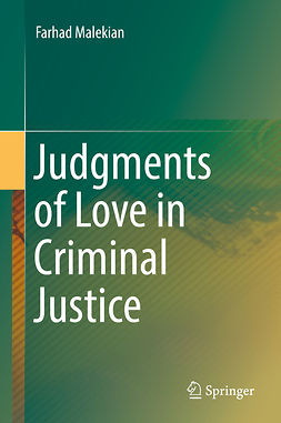 Malekian, Farhad - Judgments of Love in Criminal Justice, ebook
