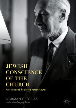 Tobias, Norman C. - Jewish Conscience of the Church, ebook