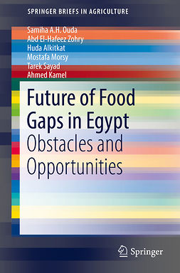 Alkitkat, Huda - Future of Food Gaps in Egypt, ebook