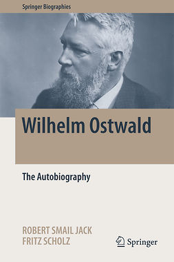 Jack, Robert Smail - Wilhelm Ostwald, ebook