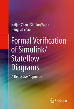 Wang, Shuling - Formal Verification of Simulink/Stateflow Diagrams, ebook