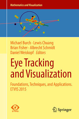 Burch, Michael - Eye Tracking and Visualization, ebook