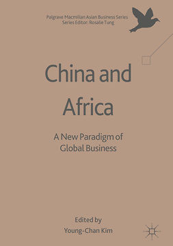 Kim, Young-Chan - China and Africa, ebook