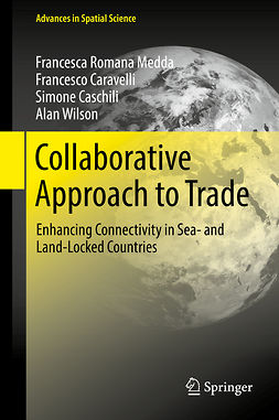 Caravelli, Francesco - Collaborative Approach to Trade, ebook