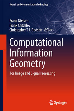 Critchley, Frank - Computational Information Geometry, ebook